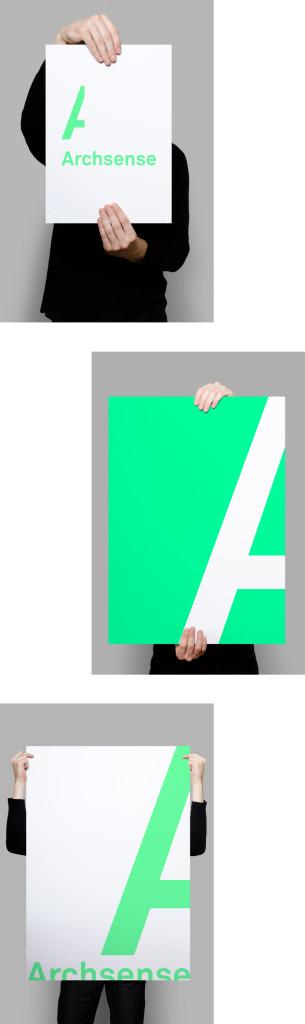 Carteles // Archsense