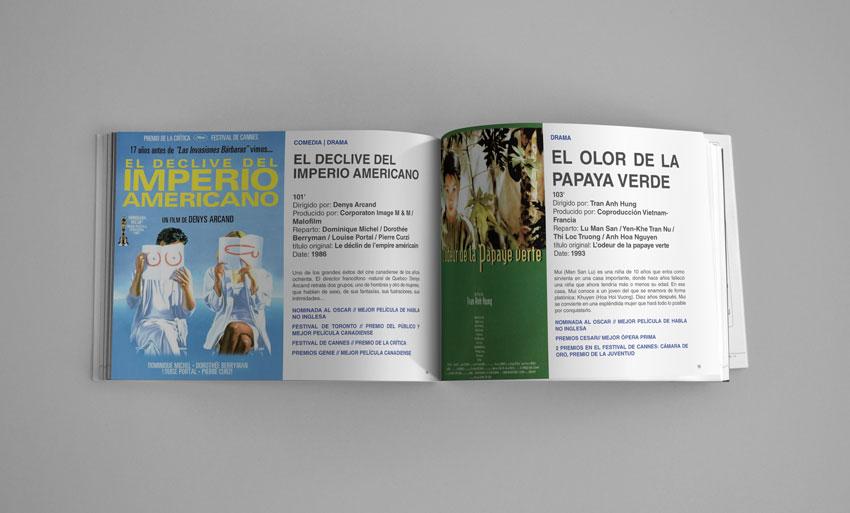 Catálogo Nacional de Cine para Motion Promotions