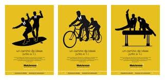Amarillo en Publicidad - Psicología del color